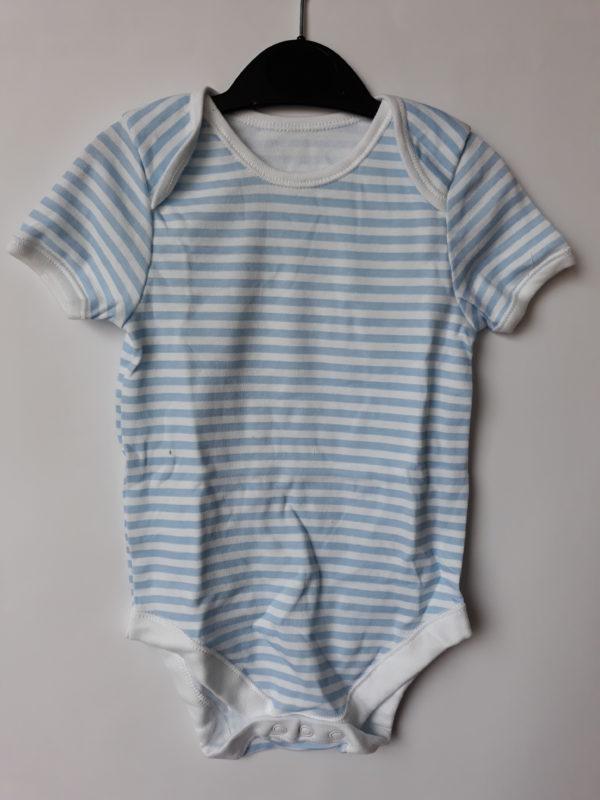 Боді для хлопчика на 9-12 місяців