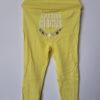 Жовті штани цирк Lupilu