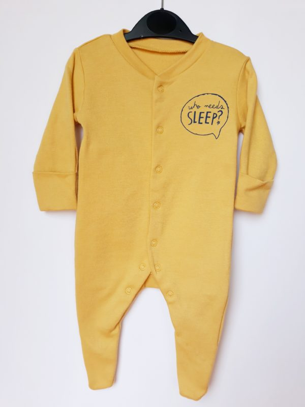 Сліп сон на хлопчика newborn TU