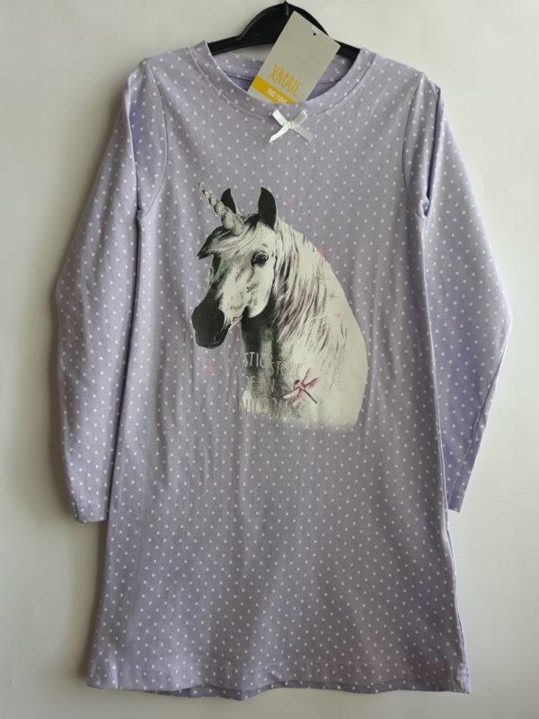Нічна сорочка коник на 3-4 роки X-MAIL