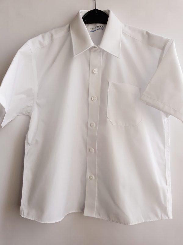 Сорочки до школи хлопчику на 6-7 років M&S