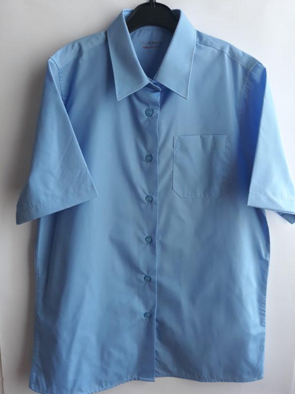 Сорочка до школи дівчинці на 12-13 років M&S