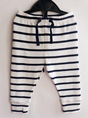 Штани зебра для хлопчика 6-12 місяців Gap