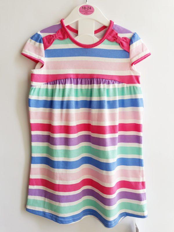 Сукня бантик для дівчинки на 18-24 місяці George