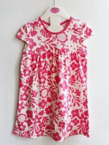 Сукня квіточка для дівчинки на 18-24 місяці George