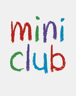 miniclub бренд на речі