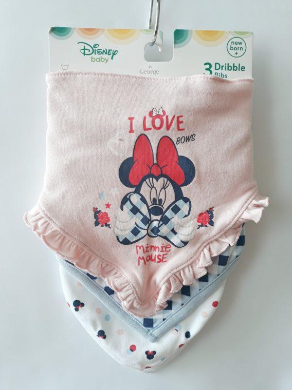 Слинявчики міккі для немовля - Речі для малечі