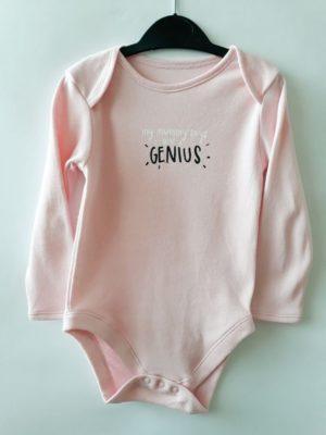 Боді геній george -Речі для малечі