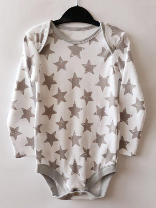 Боді великі зірки TU -Речі для малечі