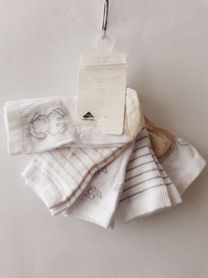 Шкарпетки Звірятка - Речі для малечі