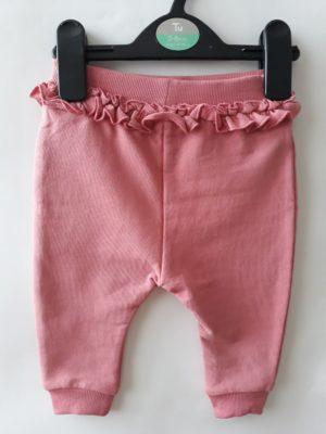 Штани рожеві - Речі для малечі