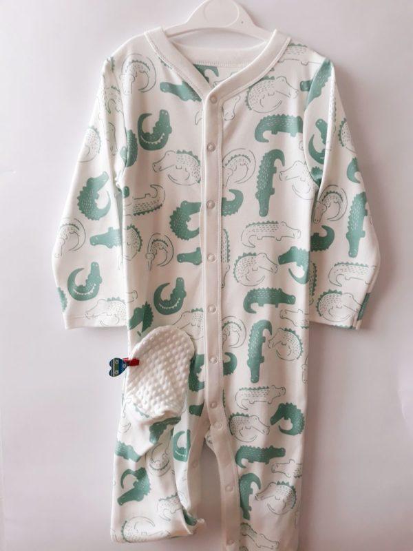 Сліп зелені крокодили - Речі для малечі