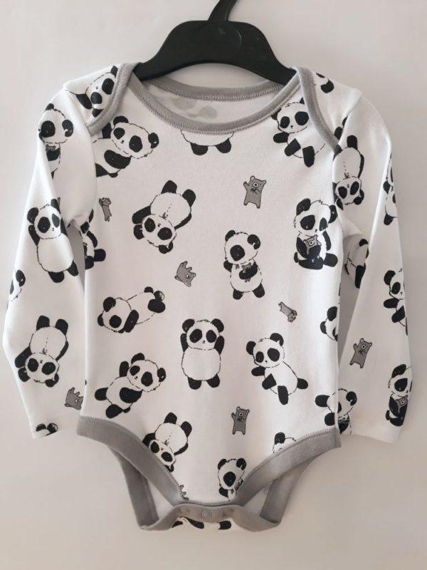 Панда та мишка - Речі для малечі