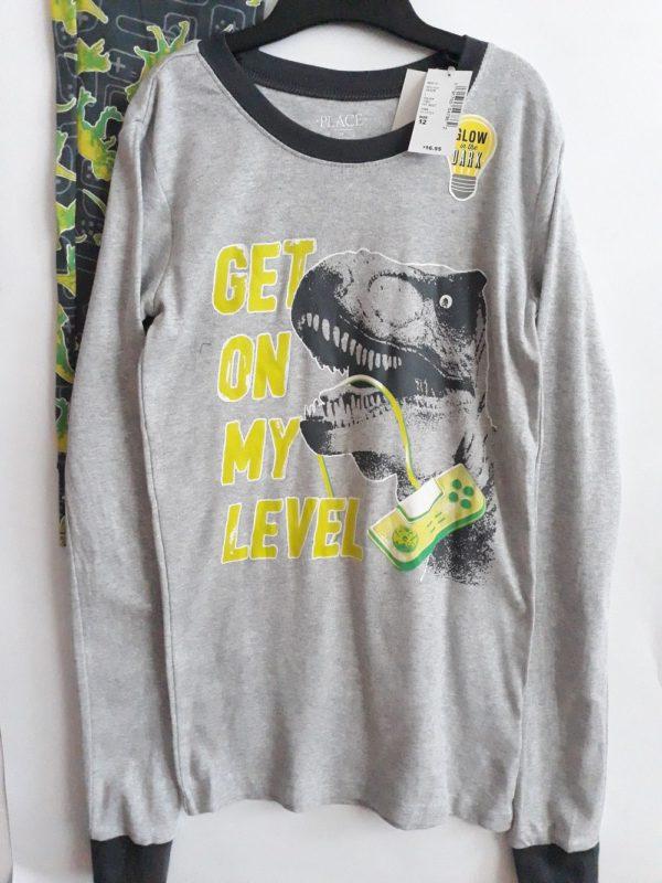Піжама динозаври Children place - Речі для малечі