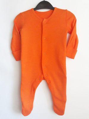 Сліп помаранчевий для хлопчика George