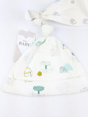 шапочка на немовля будинок у лісі M&S
