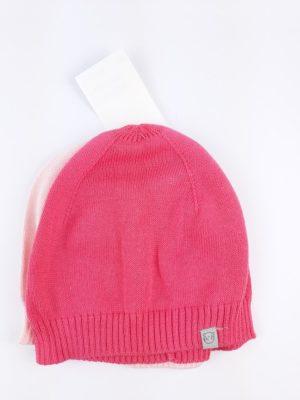 Рожева шапочка на немовля H&M