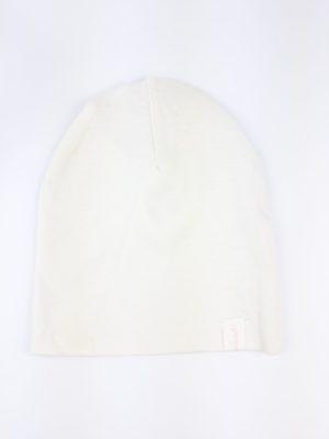 шапочка біла для немовля H&M