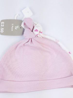 Шапочка рожева TU