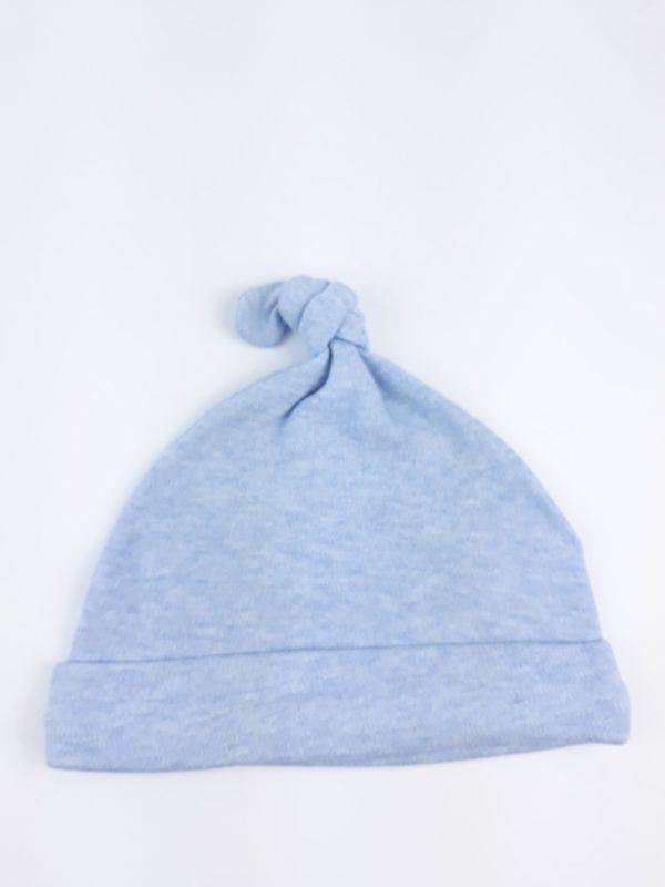 шапочка блакитна для хлопчика NEXT