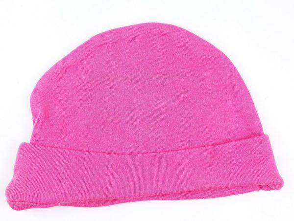 шапочка на немовля рожева Matalan