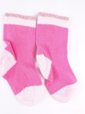 Шкарпетки малиново рожеві F&F