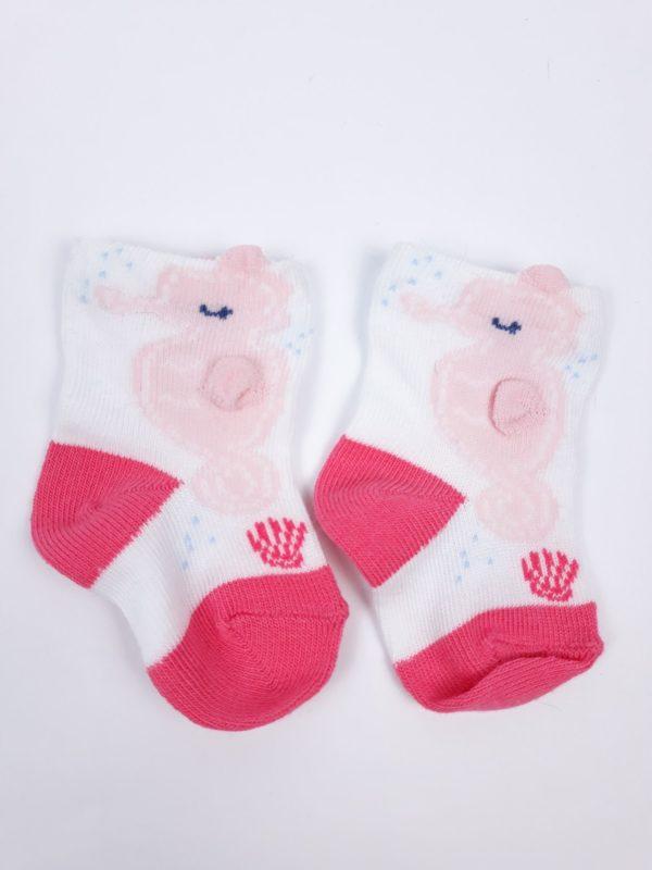 Шкарпетки морська тваринка F&F