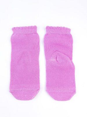 Шкарпетки рожево малинові F&F