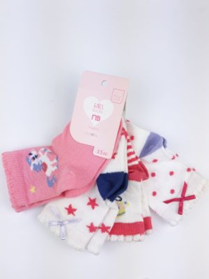 набір шкарпеток Mothercare