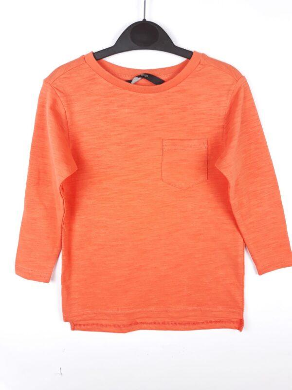 Реглан помаранчевий George