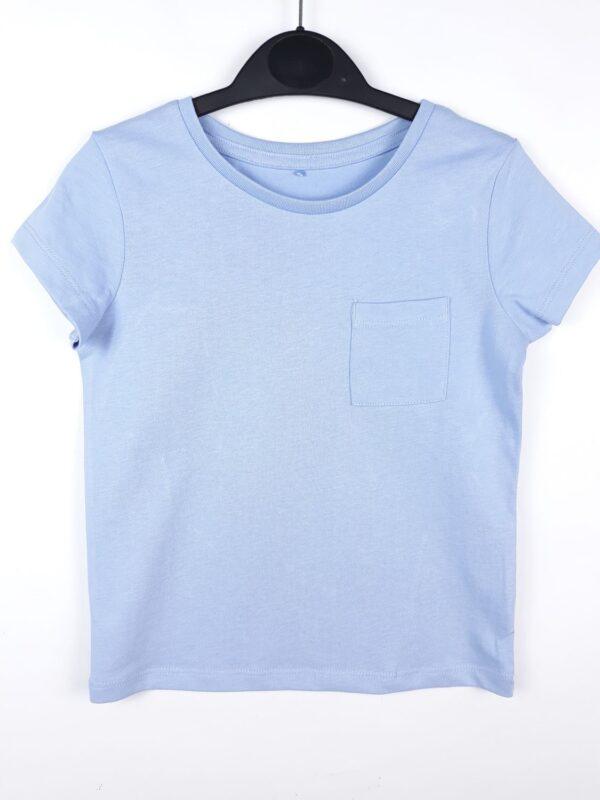 футболка блакитна George