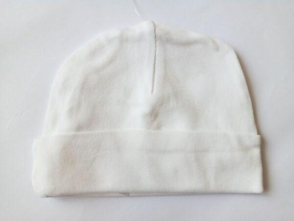 Шапочка біла H&M