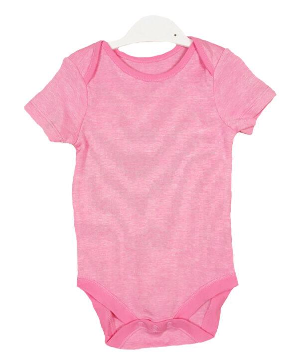 Боді рожевий Dunnes Stores