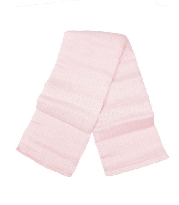 Пелюшки блідо рожева George