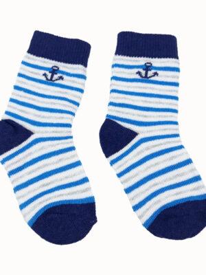 шкарпетки з якорем TU