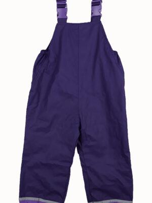 Штани фіолетові водозахисні X-Mail
