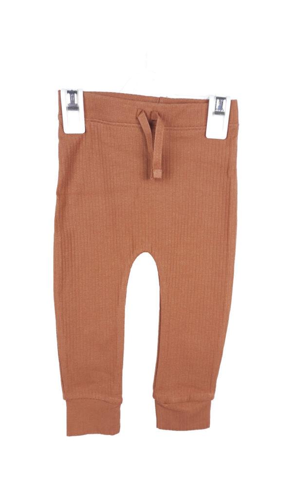 штани світло коричневі George
