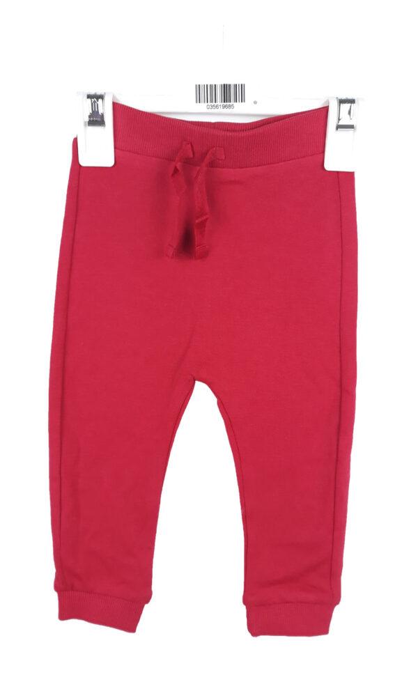 штани червоні George