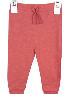 штани померачово-червоні George