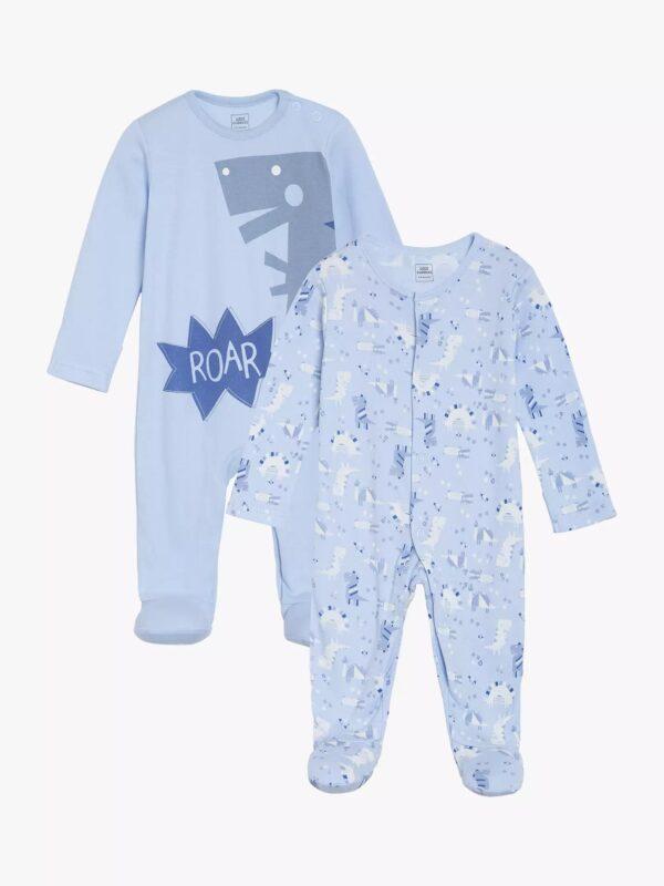 набір блакитних чоловічків Mini Cuddles