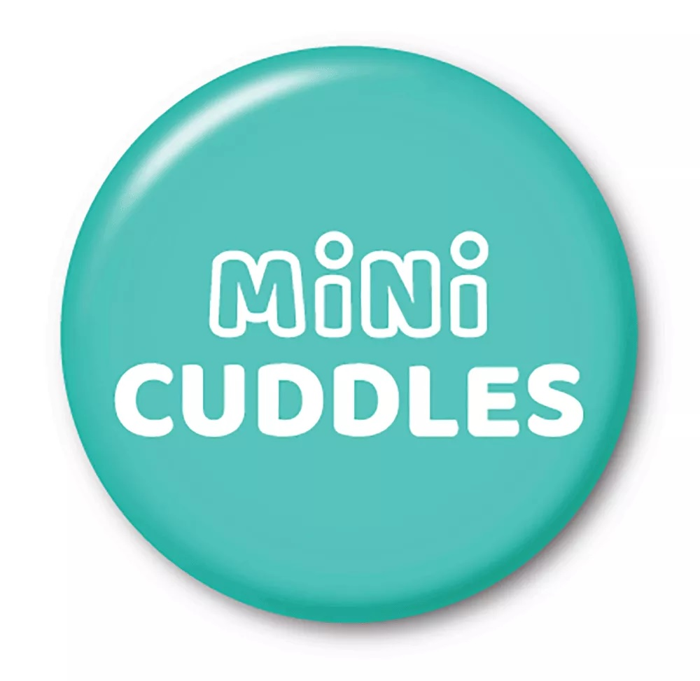 Mini Cuddles logo