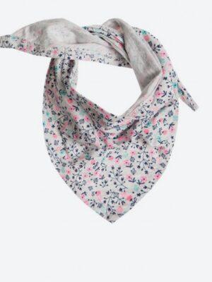 Слинявчик з рожевими квітами Cool CLub