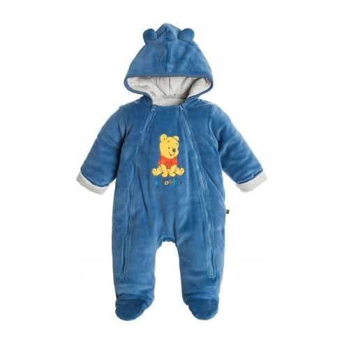 Комбинезон синий Pooh Cool CLub