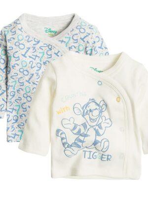 Набір регланів з з тигром та літерами Cool CLub