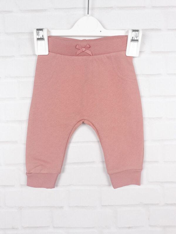 Штани рожево кольору George