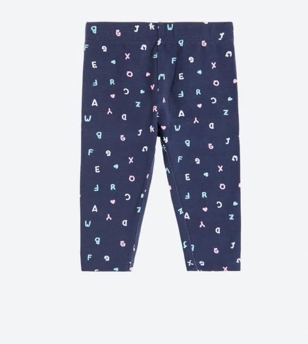 штани синие с буквами Cool Club