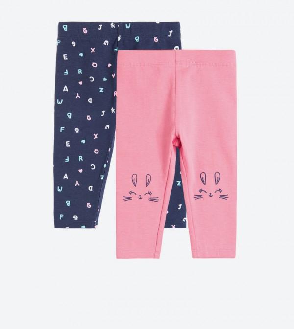 штани синих и розовых штанов Cool Club