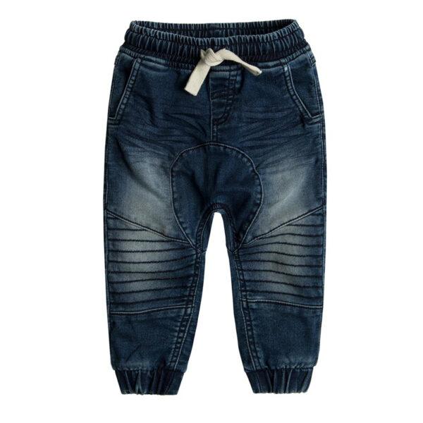 джинсы с зайкой Cool Club