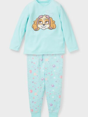 Пижама с собачкой C&A