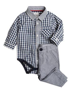 Набір боді сорочка та штани Cool CLub